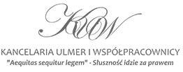 Kancelaria Ulmer - Odszkodowania, Zadośćuczynienia, Warszawa